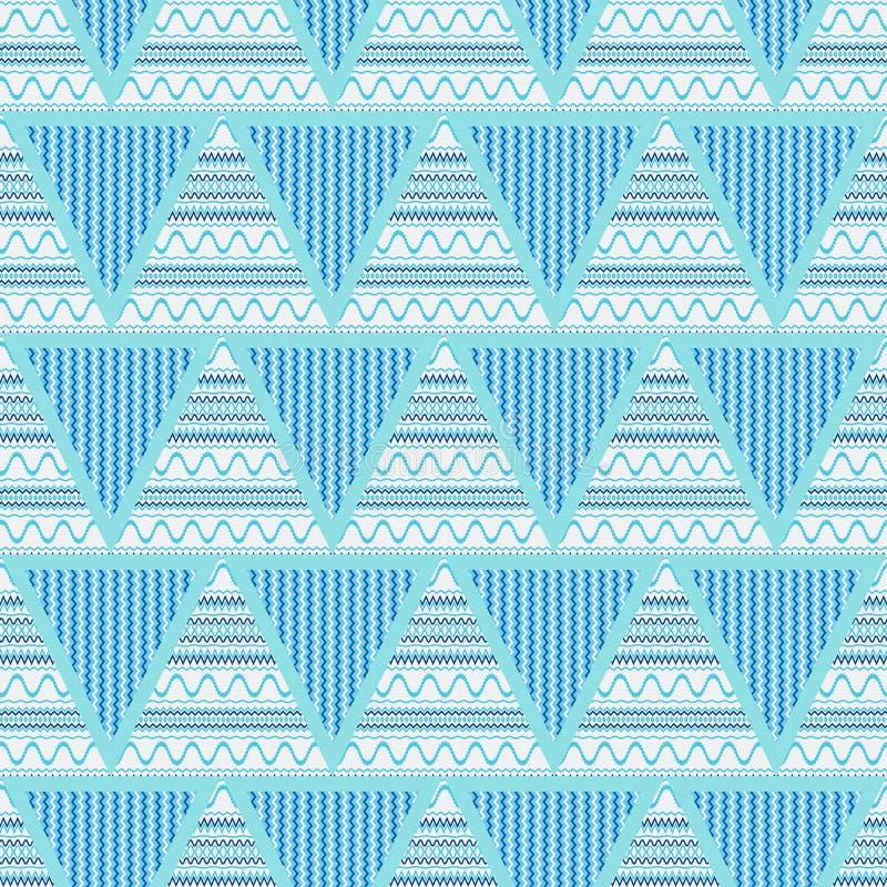 Download 三角几何抽象无缝的样式 向量例证. 插画 包括有 装饰品, 向量, 瓦片, 减速火箭, 颜色, 三角, 装饰 - 62538680