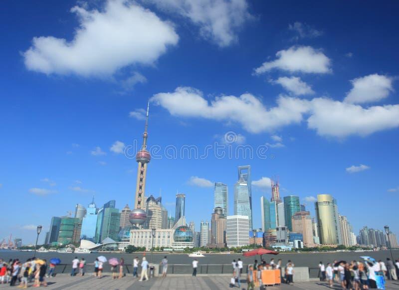 上海 库存照片