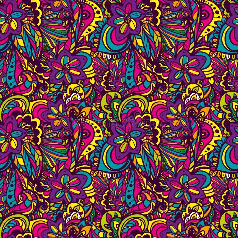 上色模式可能的变形多种向量 图库摄影