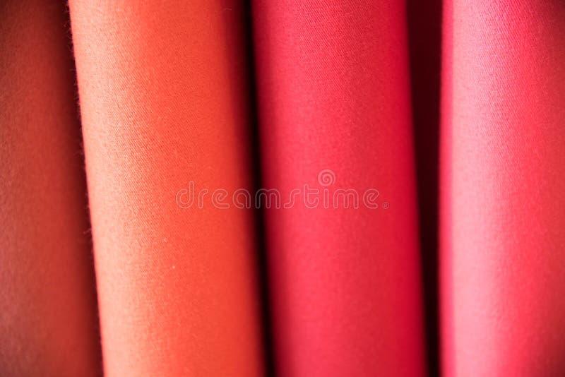 上色织品多范例纹理 免版税库存照片