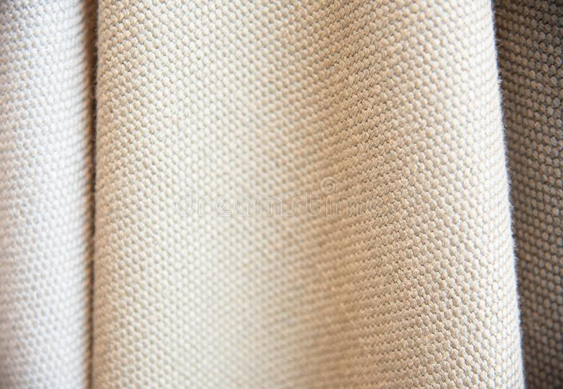 上色织品多范例纹理 免版税图库摄影