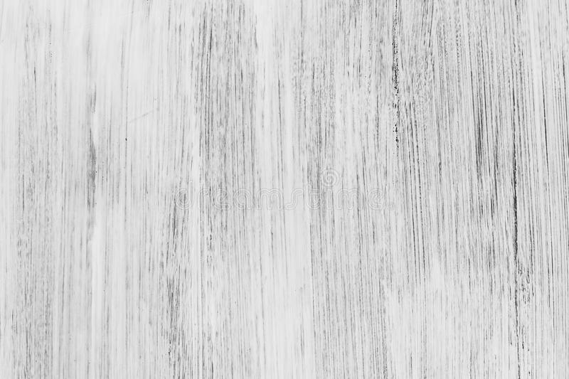 上被称呼的vitnage被绘的白色木表面背景 图库摄影