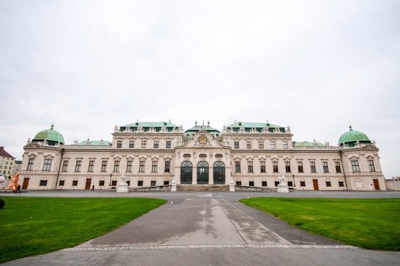 Download 上部贝尔维德雷宫在维也纳 库存图片. 图片 包括有 历史, 公园, 上面, 庭院, 纪念碑, 有历史, 地标 - 62539857