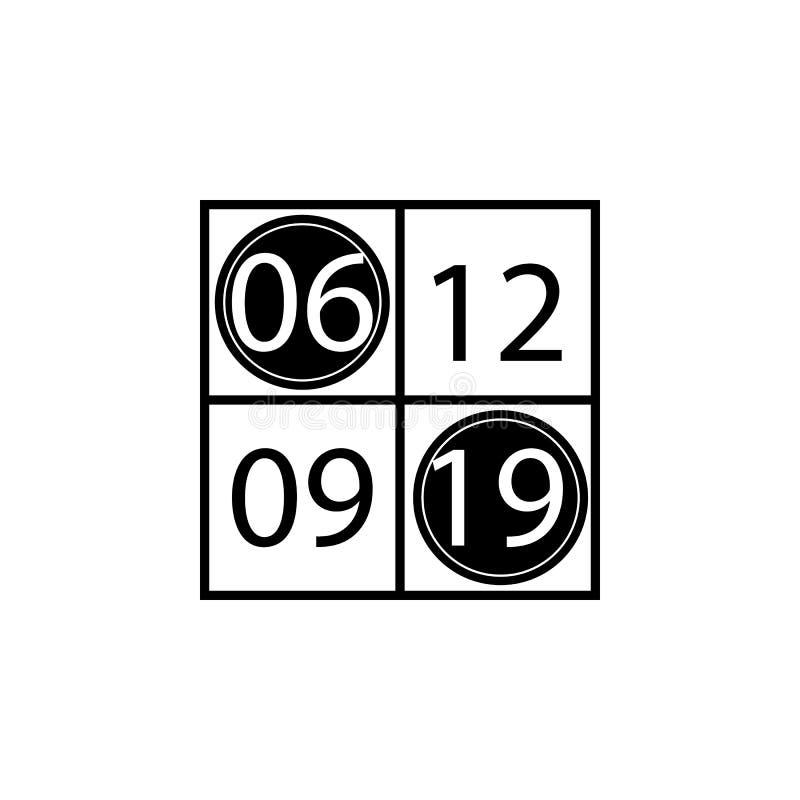 下棋比赛象 棋象的元素 优质质量图形设计 标志和标志汇集象网站的,网 库存例证