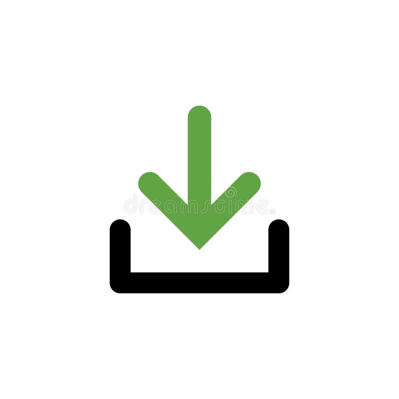 下载象图形设计模板传染媒介例证 皇族释放例证