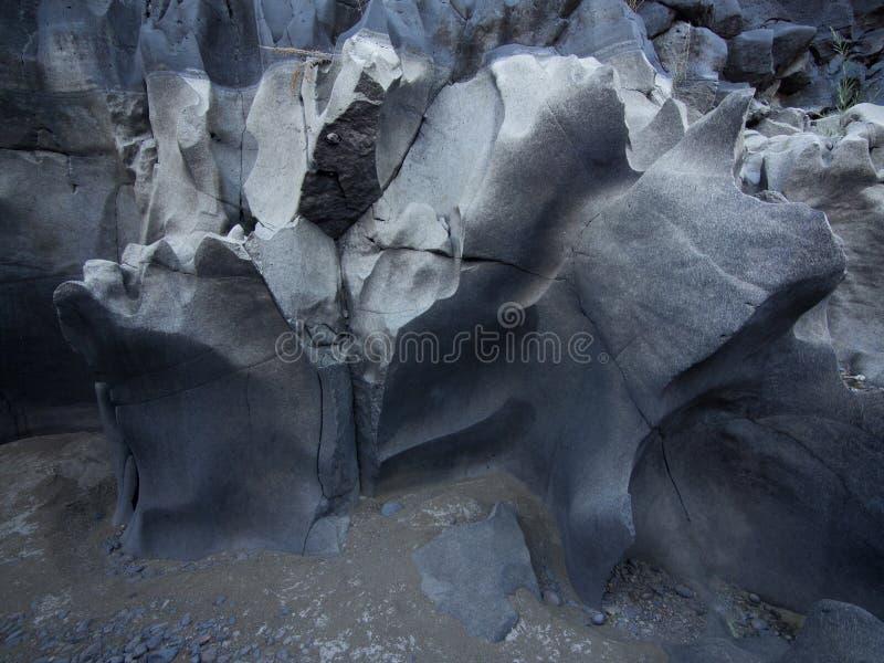 不可思议峡谷 免版税库存图片