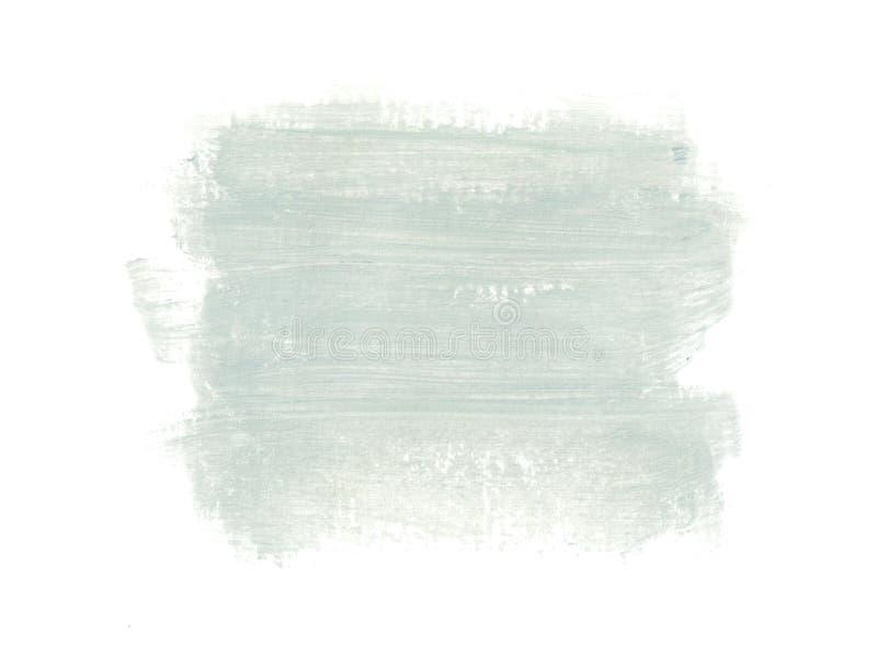 与丙烯酸漆的抽象背景 向量例证