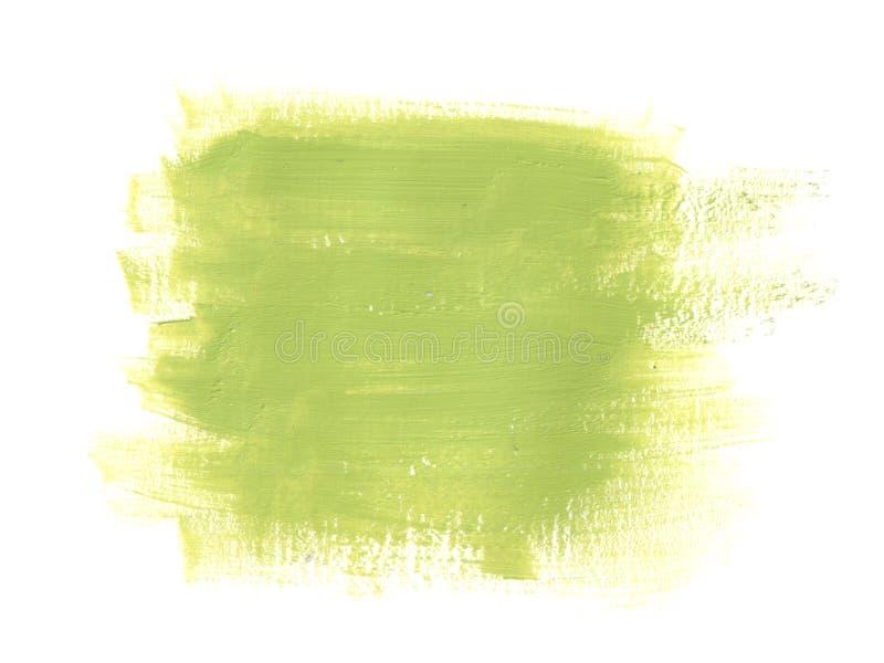 与丙烯酸漆的抽象背景 皇族释放例证