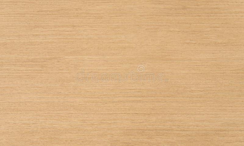 与仿制木头的装饰盘区完成的厨房 免版税库存图片