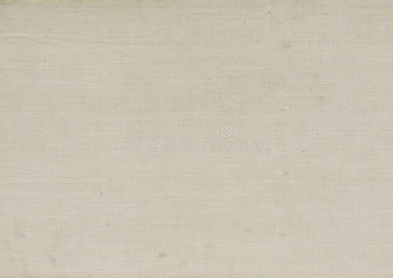 与光滑的毛孔纹理的浅灰色的布料 库存照片