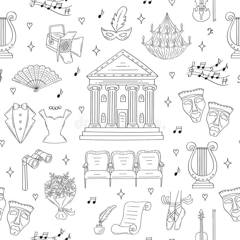 插画 包括有 首放, 音乐, 例证, 纸张, 非典型, 里拉琴 - 90891305图片