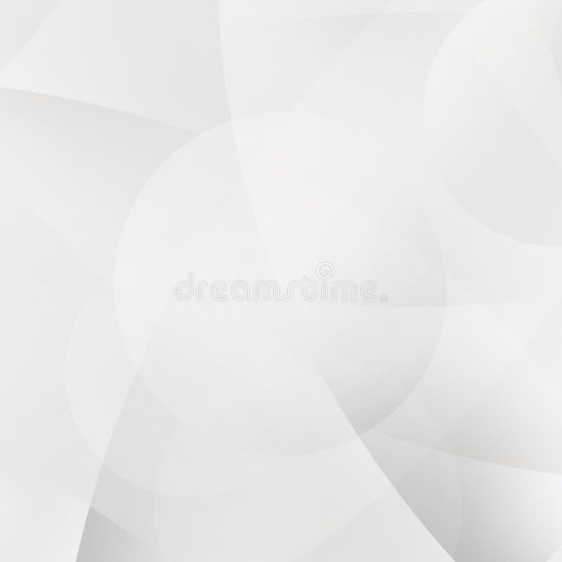 与图表元素的抽象灰色背景 库存照片