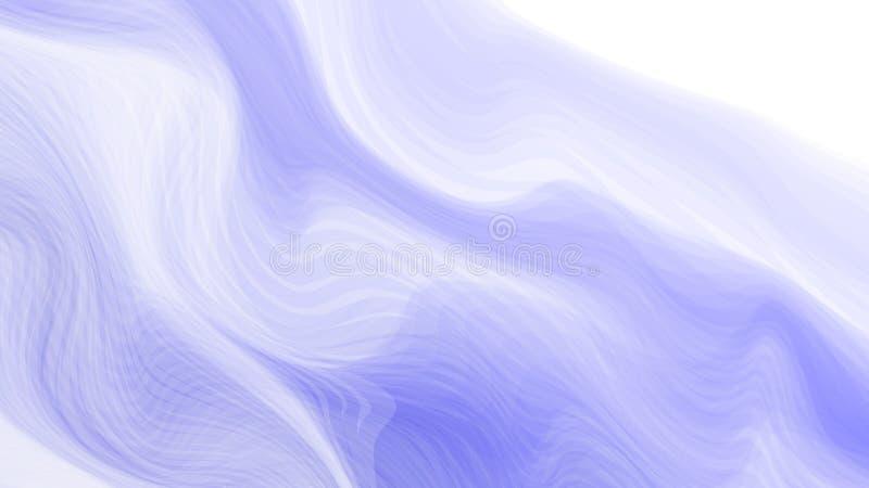 与拷贝空间,传染媒介背景的镇静抽象构成 皇族释放例证