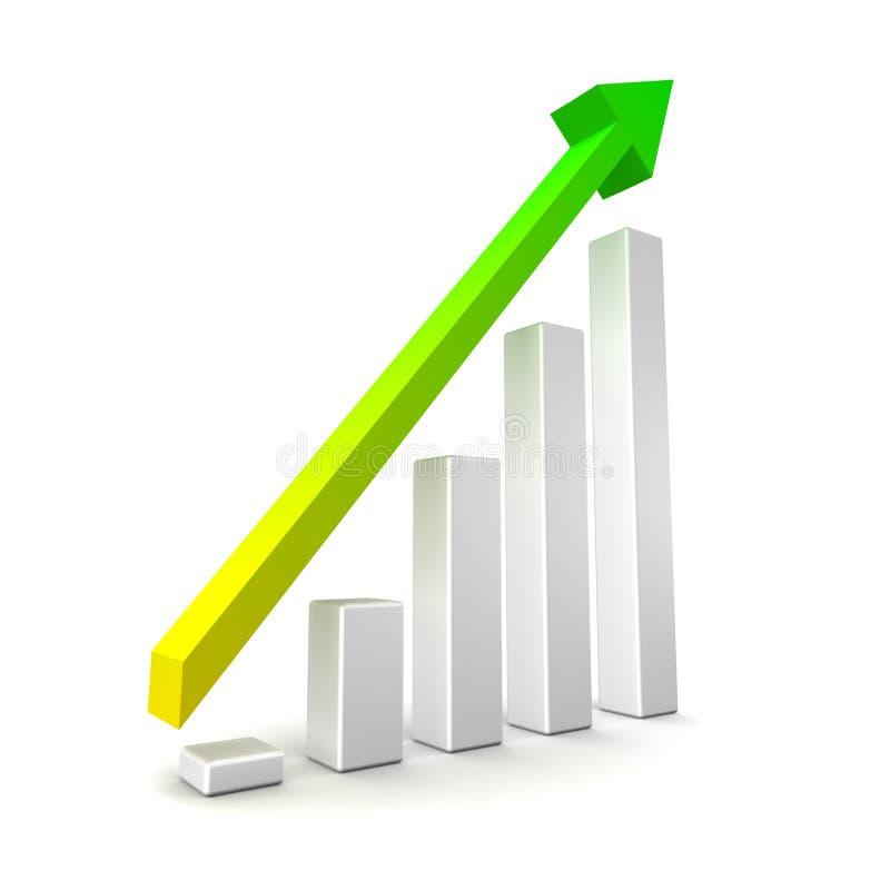 Download 巨大赢利 库存例证. 插画 包括有 商业, 利润, 箭头, 空白, 经济, 增量, 查出, 回报, 收益 - 30325111
