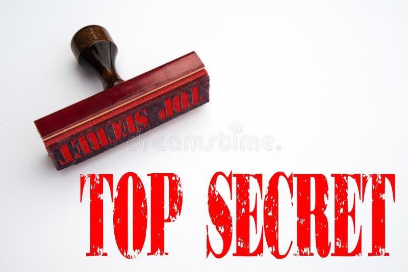 与最高机密的词不加考虑表赞同的人 向量例证
