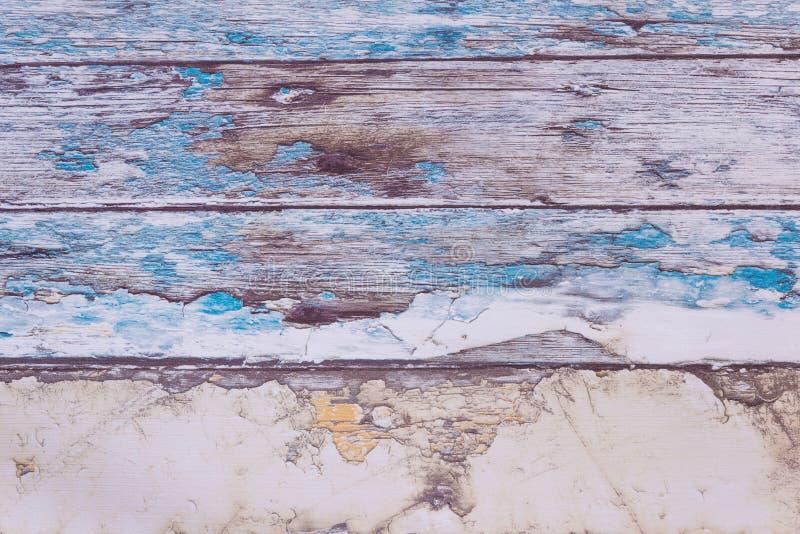 与木纹理的墙纸作为背景 免版税库存图片