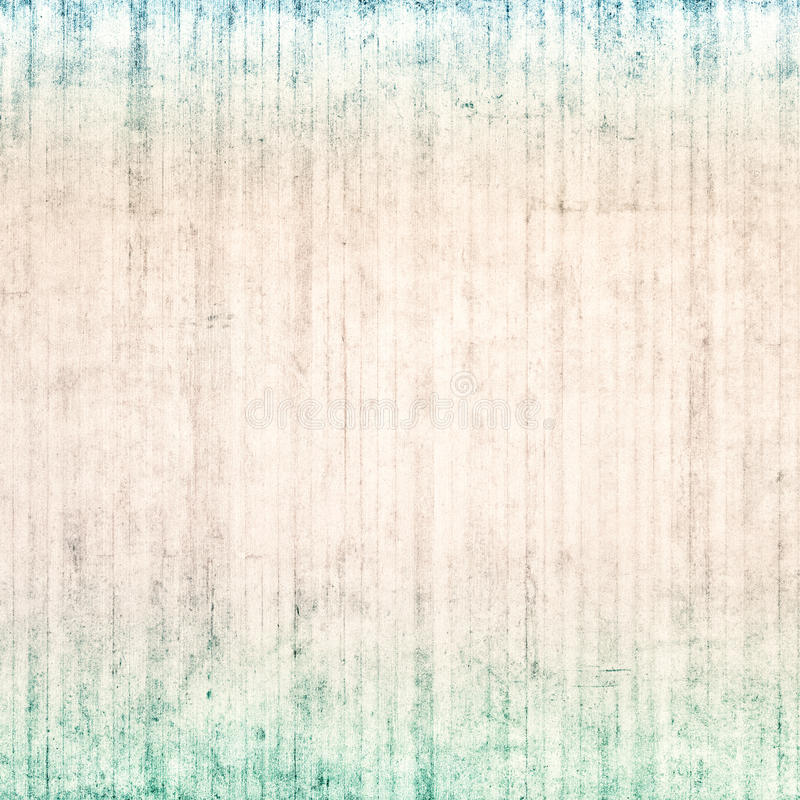 与条纹的艺术性的纸背景纹理 免版税库存图片