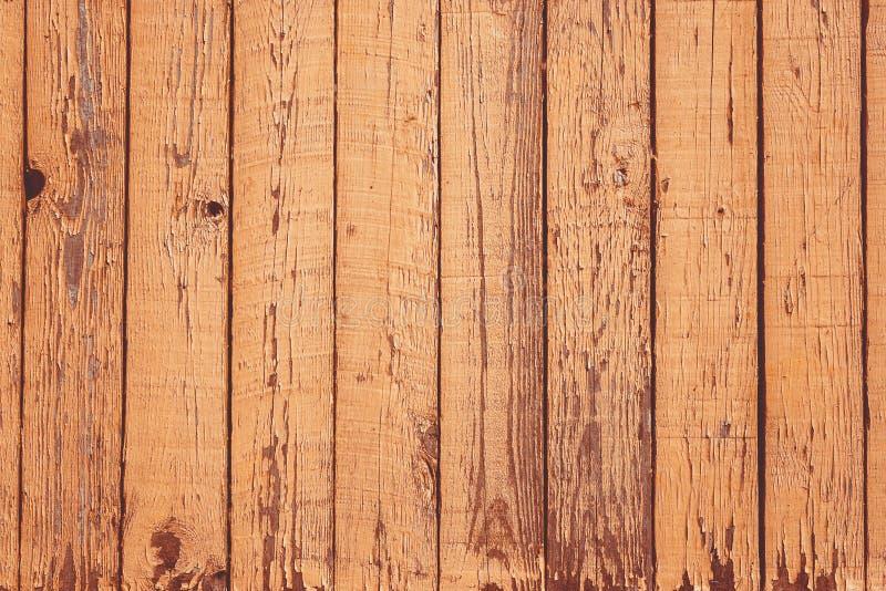 与板条的木背景 免版税图库摄影