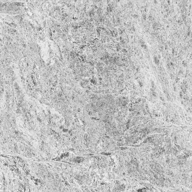 与样式的自然灰色大理石纹理 库存图片