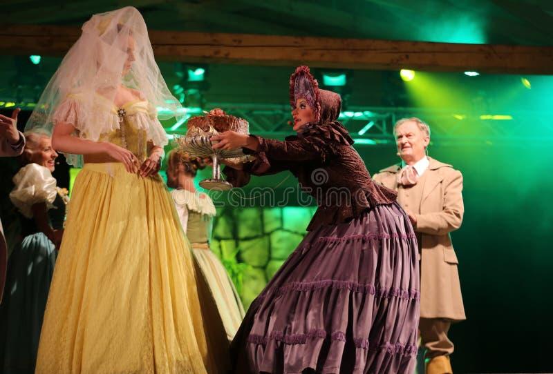 Download 与歌剧的假日会议在Hucul小马Gladyszow育马场在Regietow 波兰 编辑类库存照片 - 图片 包括有 johann, 舞蹈: 62535623
