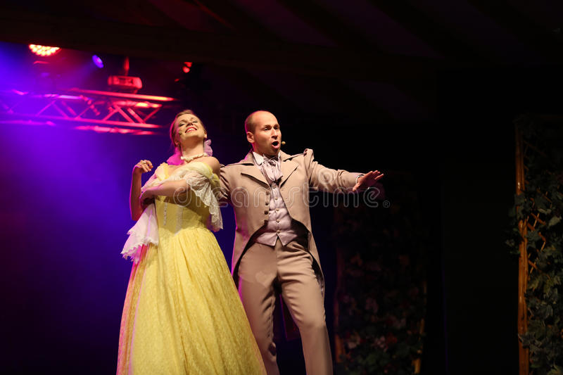 Download 与歌剧的假日会议在Hucul小马Gladyszow育马场在Regietow 波兰 编辑类库存图片 - 图片 包括有 历史, 会议: 62536529
