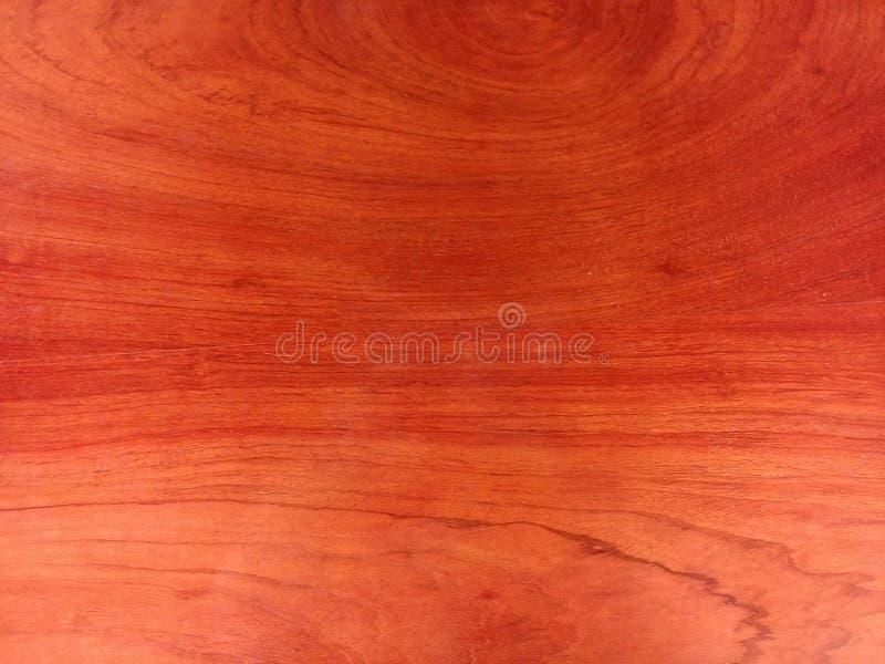 与油的木纹理 免版税库存图片