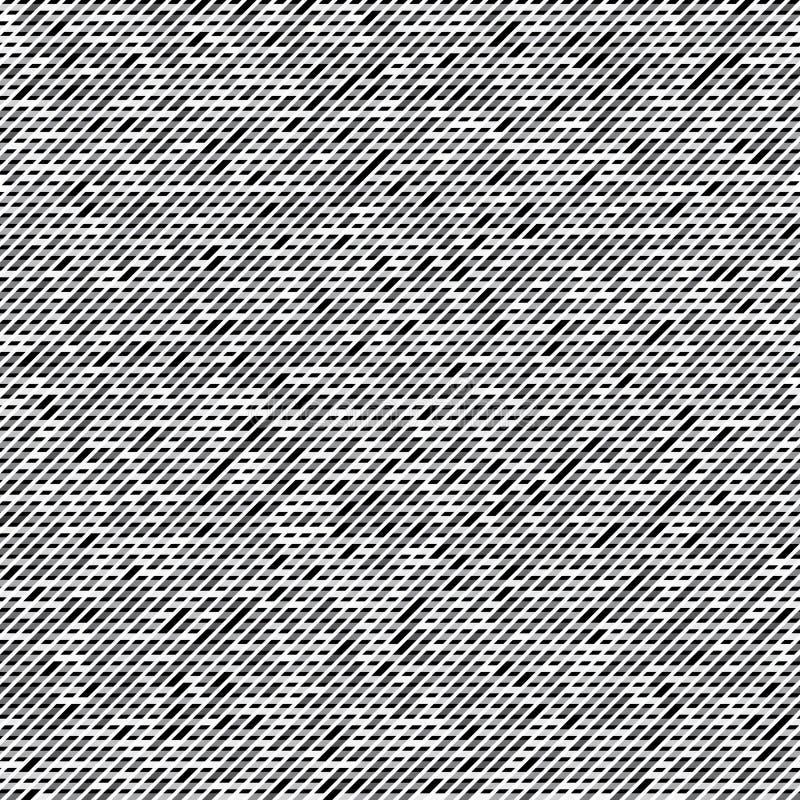 与灰色平行四边形的样式 皇族释放例证
