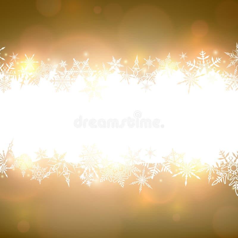 Download 与白色copyspace的金黄圣诞节背景 向量例证. 插画 包括有 金子, 圣诞节, 设计, 圈子, 12月 - 62539162