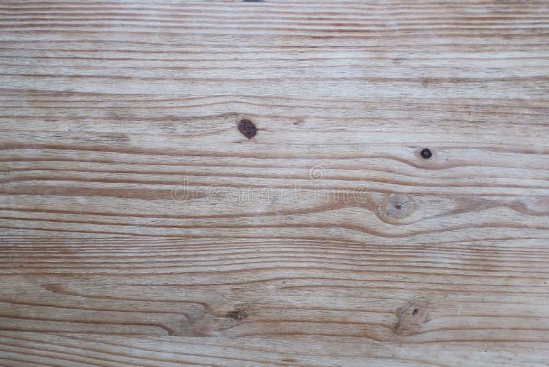 与结纹理的木头 免版税库存照片