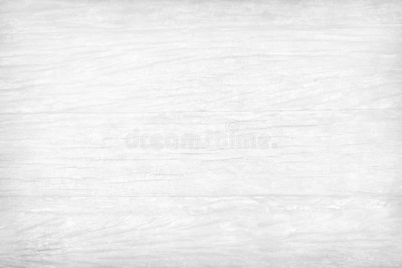 与老自然样式的白色木纹理背景设计书刊上的图片的,葡萄酒木板条顶视图  免版税库存图片