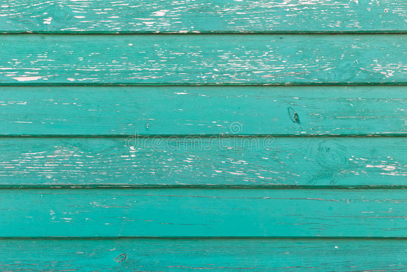 与自然样式的老绿色木纹理 图库摄影