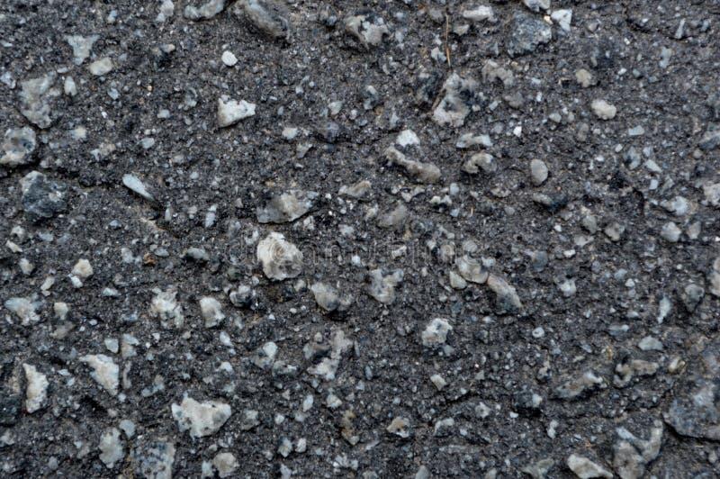 与自然石样式的石纹理 免版税库存图片