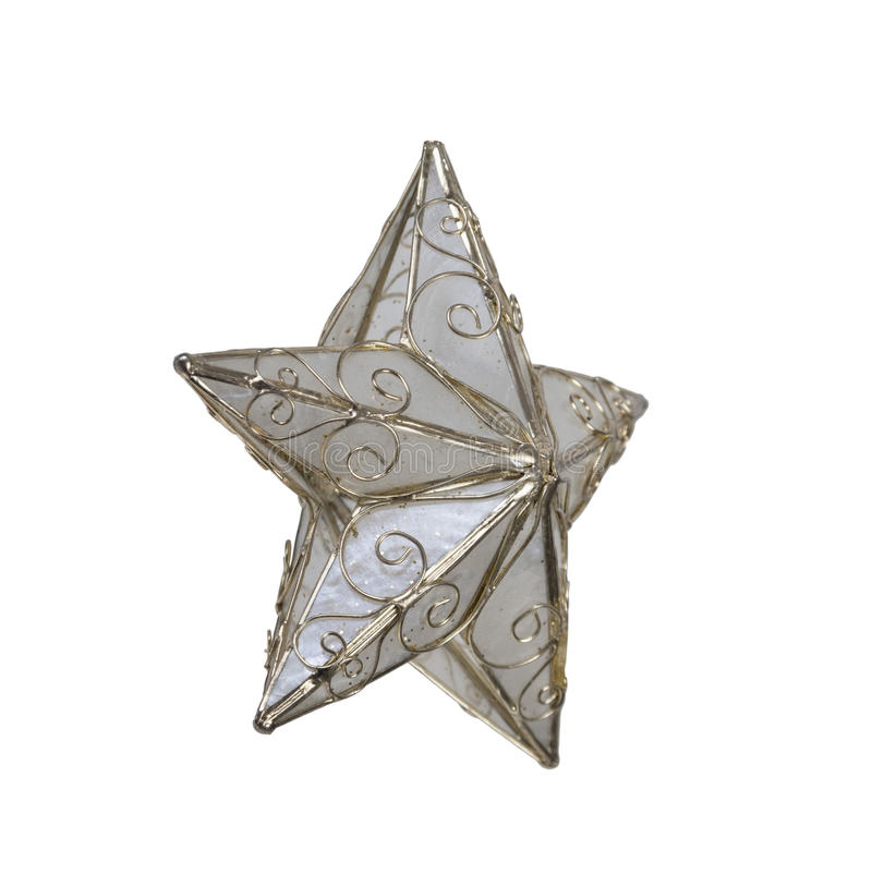 Download 与金修剪的珍珠的星 库存照片. 图片 包括有 成斜面的, 修整, 呈虹彩, 珍珠, 金子, 雕刻, 金属 - 30330568