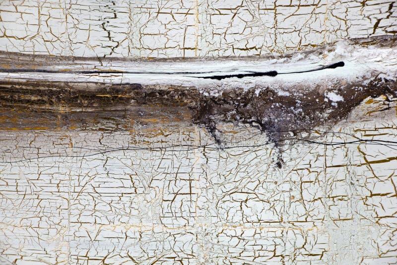 与金子、油漆镇压和条纹的背景在减速火箭的样式的 库存照片
