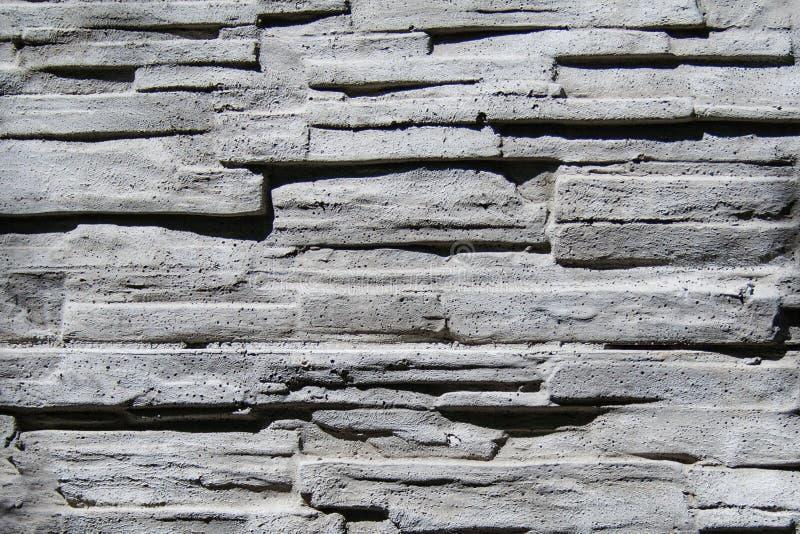 与非对称纹理,背景的石制品 免版税图库摄影