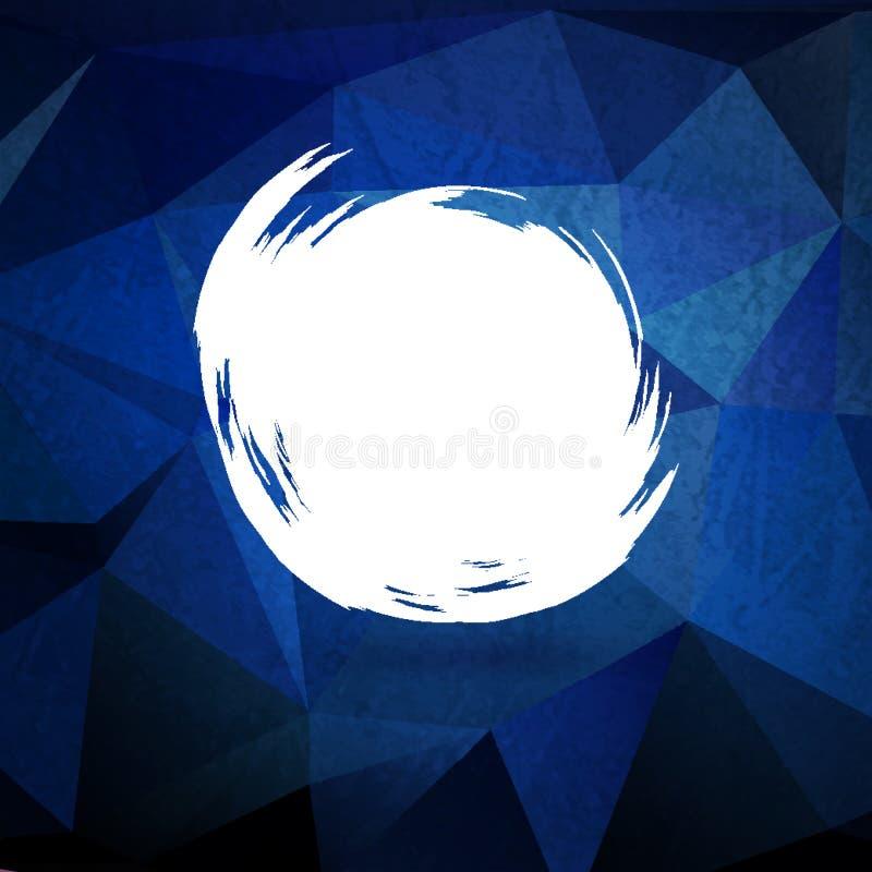 Download 与飞溅横幅的难看的东西蓝色背景 向量例证. 插画 包括有 例证, 杂乱, 下落, 墨水, 年龄, 背包, 染料 - 30337960