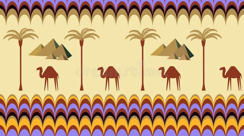 Download 与骆驼的无缝的背景 向量例证. 插画 包括有 敌意, 动画片, 艺术, 闹事, 骆驼, 图象, 设计, 可耕的 - 59108586