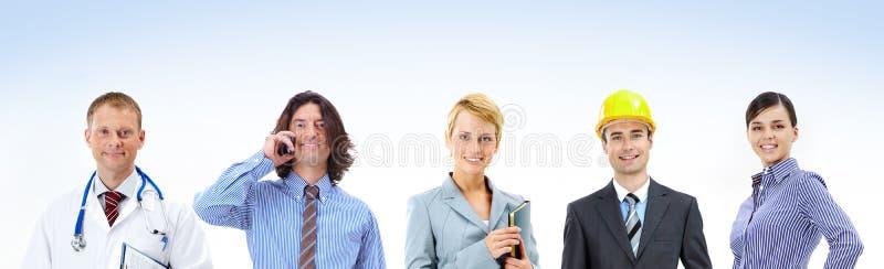 专业人员 免版税图库摄影