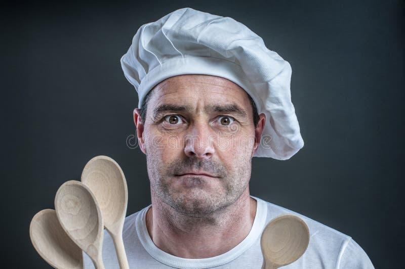 Download 专业厨师 库存照片. 图片 包括有 bonneville, bacterias, 衣物, 赞誉, 男子气概 - 62538388