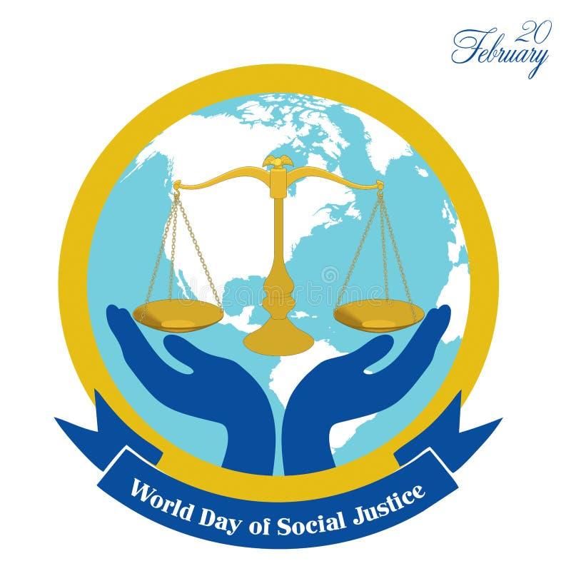 世界天社会正义 皇族释放例证