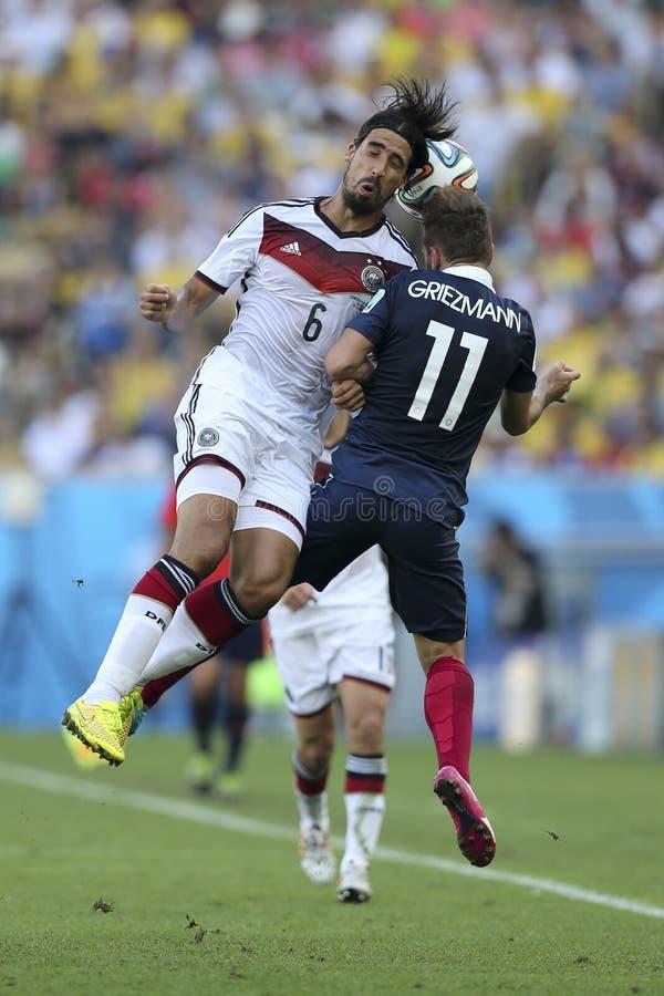 世界杯2014年 库存照片