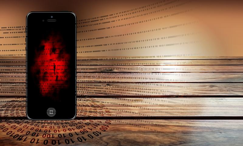 世界流动网络技术 技术通信 皇族释放例证