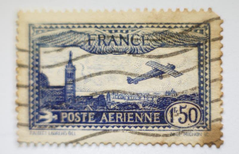 世界葡萄酒邮票法国,美好的GRAFICS 库存照片