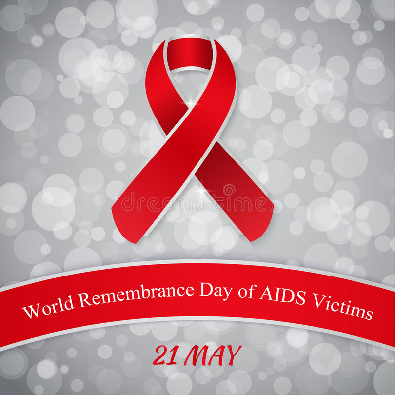 Download 世界记忆天艾滋病受害者 向量例证. 插画 包括有 人力, 警报, 健康, 终止, 红色, 疾病, 偏差, 预防 - 72354051