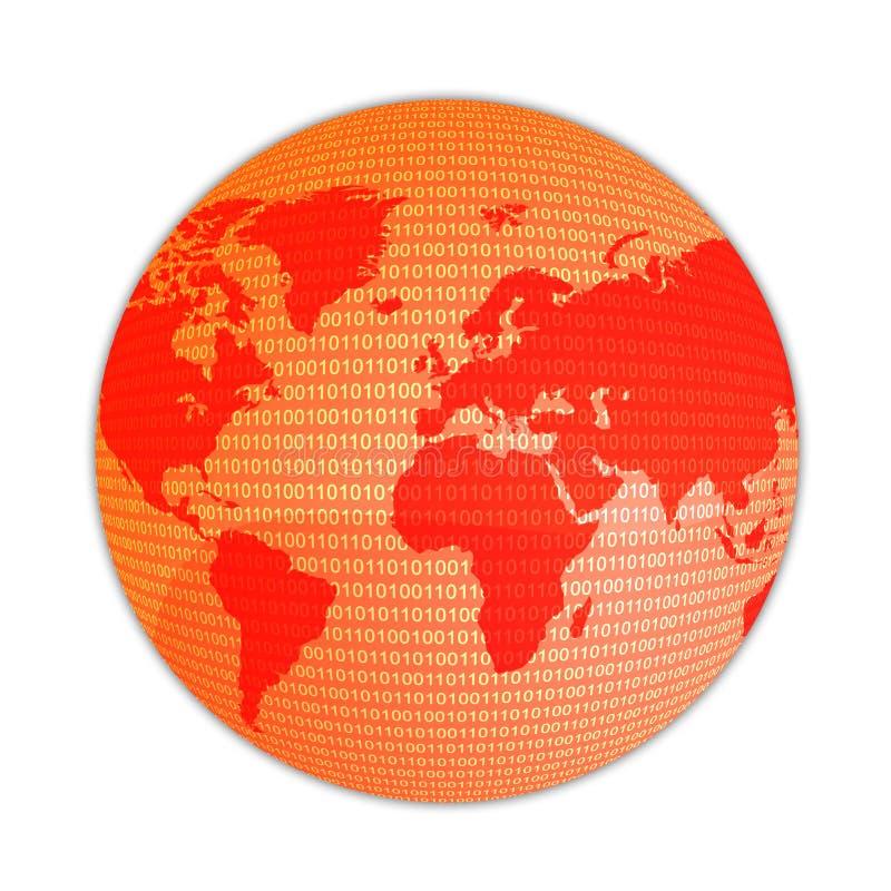 世界 图库摄影