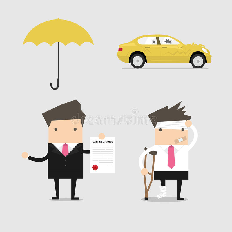 业务保险为概念性服务
