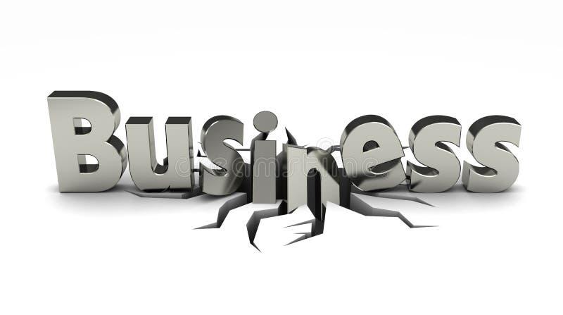 业务问题 向量例证