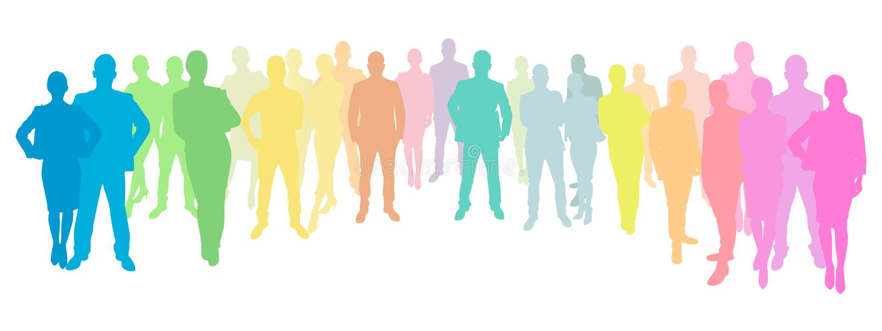 Download 业务组人 库存例证. 插画 包括有 社区, 生意人, 经济, 网络, 人们, 贸易商, 专家, 行业, 经理 - 62536198
