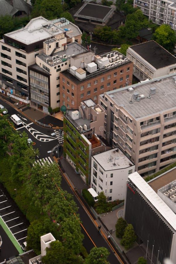 东京,日本, 4月 免版税图库摄影