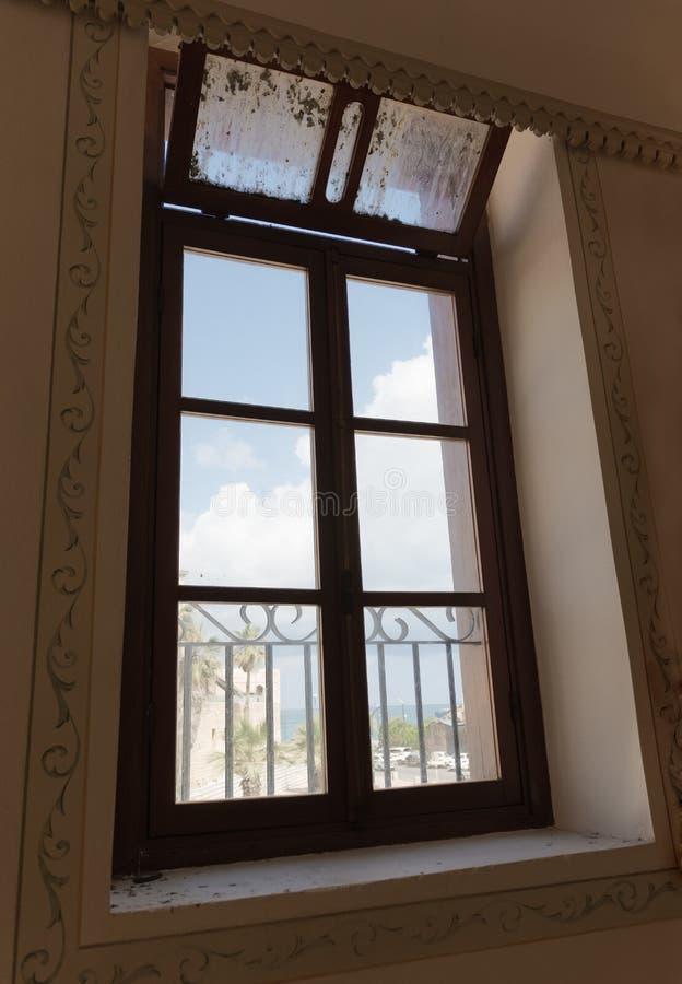 东方视窗 库存图片